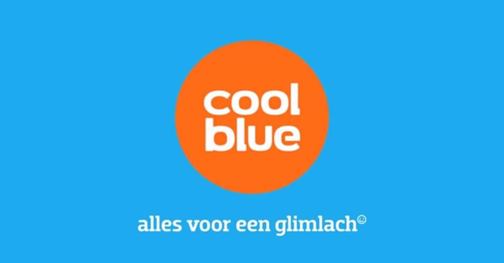 Coolblue verkocht - persconferentie