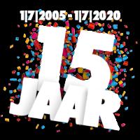 15 jaar Dutch Visuals